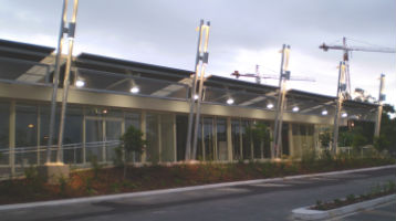 Projects south east qld